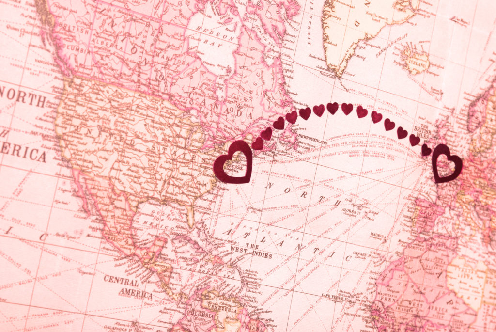It's important to know the best ways to keep your long distance relationship healthy