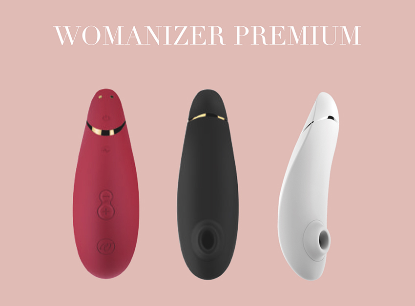 new womanizer premium