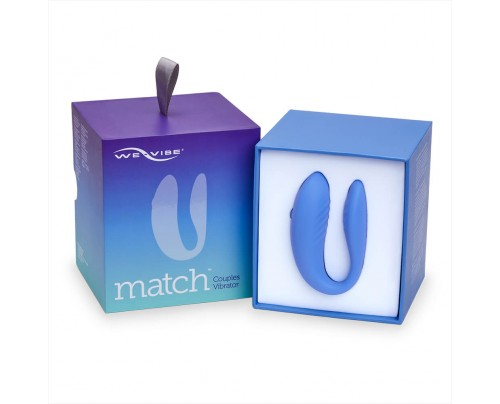 We-Vibe - MATCH - Couples Vibrator